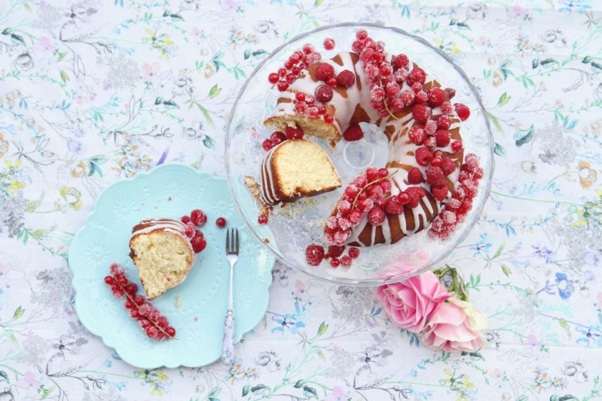 Tips for Going Sugar Free