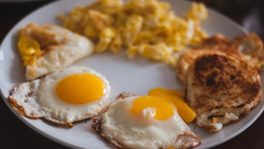 Cholesterol ~ Lower Naturally